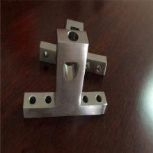 金聚进 厂家定制316不锈钢玻璃装饰螺栓 实心精车 M12广告钉固定螺丝批发