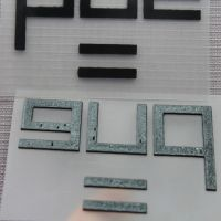 热转印工艺 硅胶热转印LOGO 服饰无毒硅胶商标