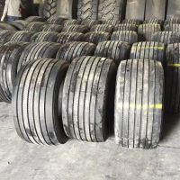 现货销售445/50R22.5全钢子午线轮胎 自走式割草机轮胎全新电话15621773182
