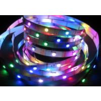 SK9822 LED灯带 APA102C 30 60 144灯 5050 RGB幻彩全彩灯条5V