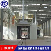 涂装设备生产线厂家_重庆鑫益聚机电设备