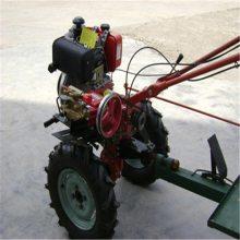 小型微耕机多少钱 田园管理机什么牌子好 便携式旋耕机图片