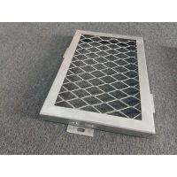 供应新款拉网冲孔天花板 工程装饰专用