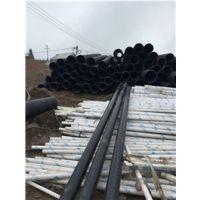 四川自贡hdpe塑钢缠绕管厂家批发15828619939