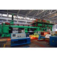 2000吨锌合金挤压机 自动挤出机 无锡市前洲挤压机配套设备厂