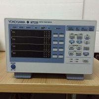 专业收购横河WT3000 高精功率计出售WT3000维修