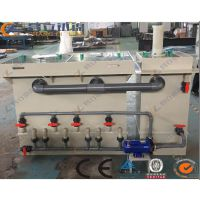 宝鸡昌立 -污水处理电催化氧化成套装置