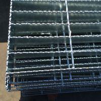 货车装卸平台/仓库装卸平台钢格栅板【至尚】Q235