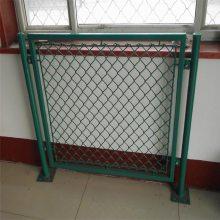 北京球场围网施工 网球场围网做法 小区护栏网