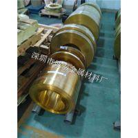 国标电镀黄铜带 H62 C2680高精黄铜带 紫铜带批发