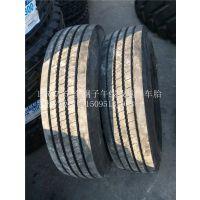 销售全新轮胎 10R17.5子午线载重型客货车轮胎