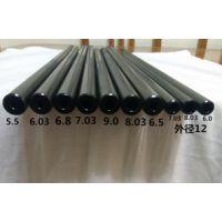 45# 16*5.25精密管 仓库现货高精密度钢管 可切割加工