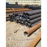 大口径Q345B厚壁低合金无缝管 140*28大量现货无缝钢管