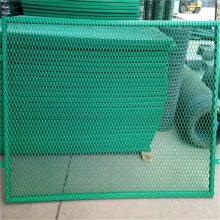 镀锌钢板网 钢板网墙 菱型网片