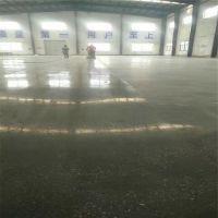 道滘混凝土固化地坪-水泥地起灰处理-樟木头仓库地面硬化