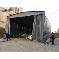 上海奉贤大型工厂活动仓库帐篷 移动仓库 彩棚厂家定做 加厚防水阻燃帆布