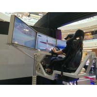 三屏赛车设备出租VR设备租赁实感体验赛车道具服务