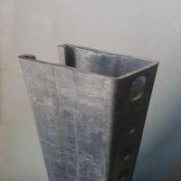河北邯郸仁德光伏支架设备光伏支架成型机报价单
