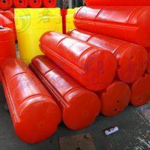 疏浚工程浮筒 输送管道浮筒君益报价