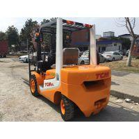 供应精品TCM合力3吨叉车二手叉车低价销售FD30T6合力叉车