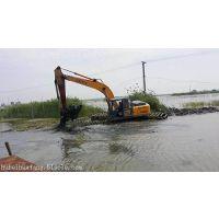 合肥水陆挖掘机出租,水陆两用挖掘机租赁