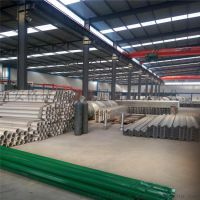 渭南富平县乡村道路波形护栏A级/B级西安格拉瑞斯厂低价销售