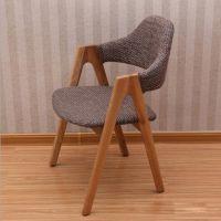 实木餐椅款式造型,龙华餐厅椅子定制,田园字母椅A字Y字椅批发