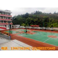 长沙望城区硅pu网球场施工队伍,益阳南县公园彩色地面装铺