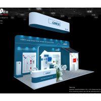 美国展览设计布展—ASTS 2017美国安全器材展