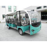 厂家直销新能源汽车定制|电动观光车LK-11 景区游览车