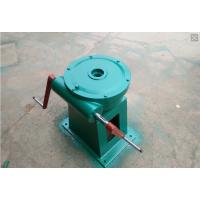 鑫川供应10吨LQ型手动螺杆启闭机