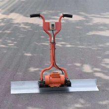 380V电动振动尺 天德立水泥路面铺装振捣尺