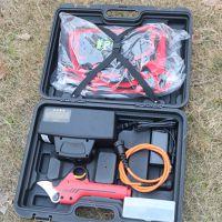 兴立818电动修枝剪、树枝修剪机、电剪刀、电动果树剪