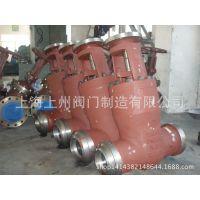供应法兰式铬钼钢闸阀Z41Y-160I上海上州阀门