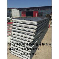 专业生产980型泡沫彩钢复合板厂家