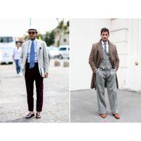 领带对男人的重要性,不亚于腹肌和发际线
