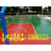 四川运动场地坪 球场地坪漆翻新设计 球场环保地坪价格优惠