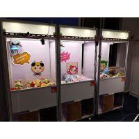 广州谷微动漫动漫网络娃娃机厂家批发