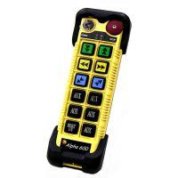台湾阿尔法6012E1工业无线遥控器