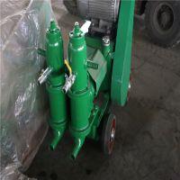WSB-6双缸活塞注浆机汇八方集团大功率建筑工程注浆泵