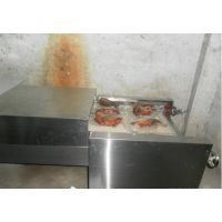 卤肉杀菌机 微波卤肉灭菌设备厂家 卤肉灭菌机价格