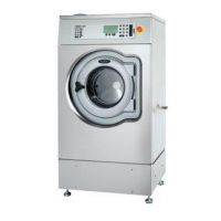 瑞典Electrolux伊莱克斯Wascator FOM71 CLS欧标缩水率洗衣机