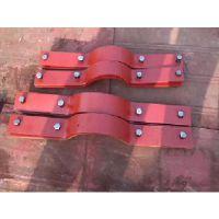 A14-1四螺栓管卡