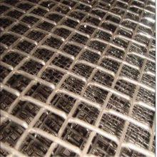 不锈钢筛网 建筑保温网片 方孔轧花网