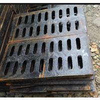 福建厂家直销环氧树脂复合单篦子排水沟盖板300*400*30当天发货