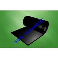 滨州配电室专用8mm黑色绝缘橡胶垫板 山东绝缘板价格较便宜