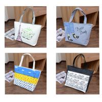 承接小量订制帆布袋 环保袋 广告袋 购物袋