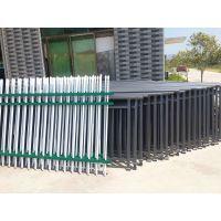 道路交通设施 京式道路交通护栏 公路隔离防护栏 锌钢安全防撞栏 厂家