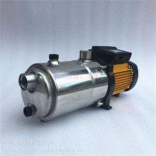 原装西班牙亚士霸水泵 Tecno 05 2M 不锈钢静音泵