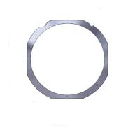 LED晶圆贴片环 6寸不锈钢铁环 扩晶环